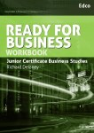 Ready for Business Workbook Only Junior Cert Ed Co