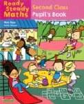 Ready Steady Maths 2nd Class Pupils Book Carroll Education