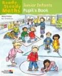 Ready Steady Maths Junior Infants Pupils Book Carroll Education