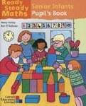 Ready Steady Maths Senior Infants Pupils Book Carroll Education