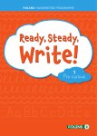 Ready, Steady, Write! 1 Pre Cursive Folens