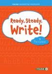 Ready, Steady, Write! 1 Pre Cursive Folens