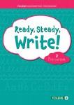 Ready, Steady, Write! 2 Pre Cursive Folens