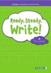 Ready, Steady, Write! A Pre Cursive Folens