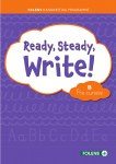 Ready, Steady, Write! B Pre Cursive Folens