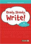 Ready, Steady, Write! B Cursive Folens
