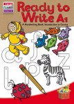 Ready To Write A1 Cursive Writing Junior Infants Big Box Scheme Ed Co