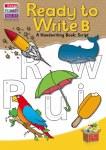 Ready To Write B Script Writing Senior Infants Big Box Scheme Ed Co