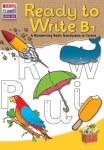 Ready To Write B1 Cursive Writing Senior Infants Big Box Scheme Ed Co