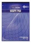 Refill Pad A4 Graph 160 page Student Solutions