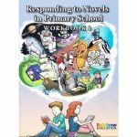Responding to Novels in Primary School Workbook 1 Rainbow Education