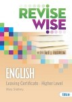 Revise Wise English Leaving Cert Higher Level Ed Co