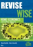 Revise Wise Home Economics Junior Cert Higher Level Ed Co