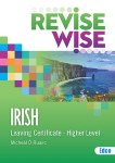 Revise Wise Irish Leaving Cert Higher Level Ed Co