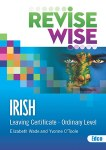 Revise Wise Irish Leaving Cert Ordinary Level Ed Co
