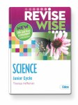 Revise Wise Science Junior Cycle Common Level Ed Co