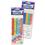 Clever Kidz Reward Pencils 10 Pack