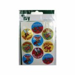 IVY Motivational Bug Stickers 27 Pack