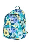 Rip Curl School Bag Double Dome Flower Mix Blue 22 Litres