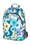 Rip Curl School Bag Proschool Flower Mix Blue 26 Litres