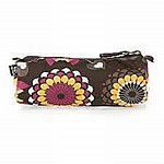 Rip Curl Pencil Case Single Zip Flowers Turkish