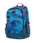 Rip Curl School Bag Proschool Poster Vibes Blue 26 Litres