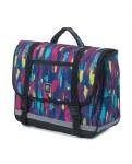 Rip Curl School Bag Satchel Pencil Blue 17 Litres