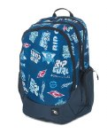 Rip Curl Heritage Logo Trischool Blue 35 Litres