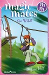 Phonics Magic Mate Writing activity book