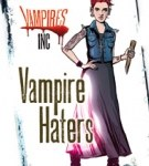 Phonics Rising Stars Vampires includes 8 readers