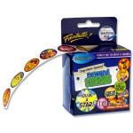 Clever Kidz Roll 200 Reward Stickers