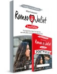 Romeo and Juliet Play Text and Portfolio Book 2nd Edition Educate