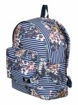 Roxy School Bag Be Young Medieval Blue Boardwalk 24 litres