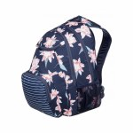 Roxy School Bag Shadow Swell Miid Indigo F Tandem 24 Litre