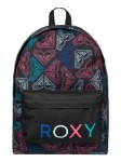 Roxy School Bag Sugar Baby Interweave Logo Combo 16 Litre
