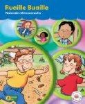 Ruaille Buaille Senior Infants Pupils Book Bualadh Bos Carroll Education