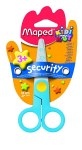 Scissors Kiddi Kut Safety Maped