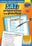 SATs Preparation and Practice Book 1 Fifth Class Prim Ed