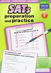 SATs Preparation and Practice Book 2 Sixth Class Prim Ed