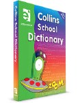 Collins School Dictionary Educate