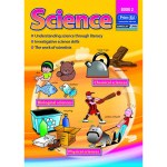 Science Understanding Science Through Literacy Book 2 First Class Prim Ed