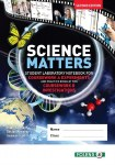 Science Matters Student Laboratory Notebook Revised Edition Folens