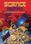 Science Matters Set of Book and Workbook Junior Cert Folens
