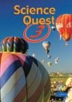 Science Quest 3 for Third Class CJ Fallon