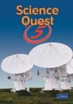Science Quest 5 for Fifth Class CJ Fallon