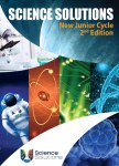 Science Solutions New Junior Cycle 2nd Edition DCG Solutions