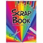 Scrap Book A4 48 Page Eolas