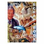 Scrapbook 340x250mm 24 Page Lismore
