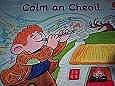 Seidean Si Scheme 1st Class Colm an Cheoil Leabhar Mor