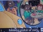 Seidean Si Scheme Junior Infants Set of 15 Posters